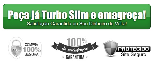 comprar turbo slim